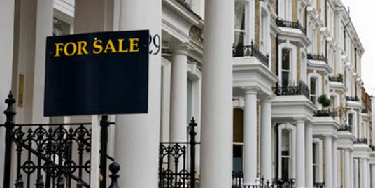 Buying your freehold in london