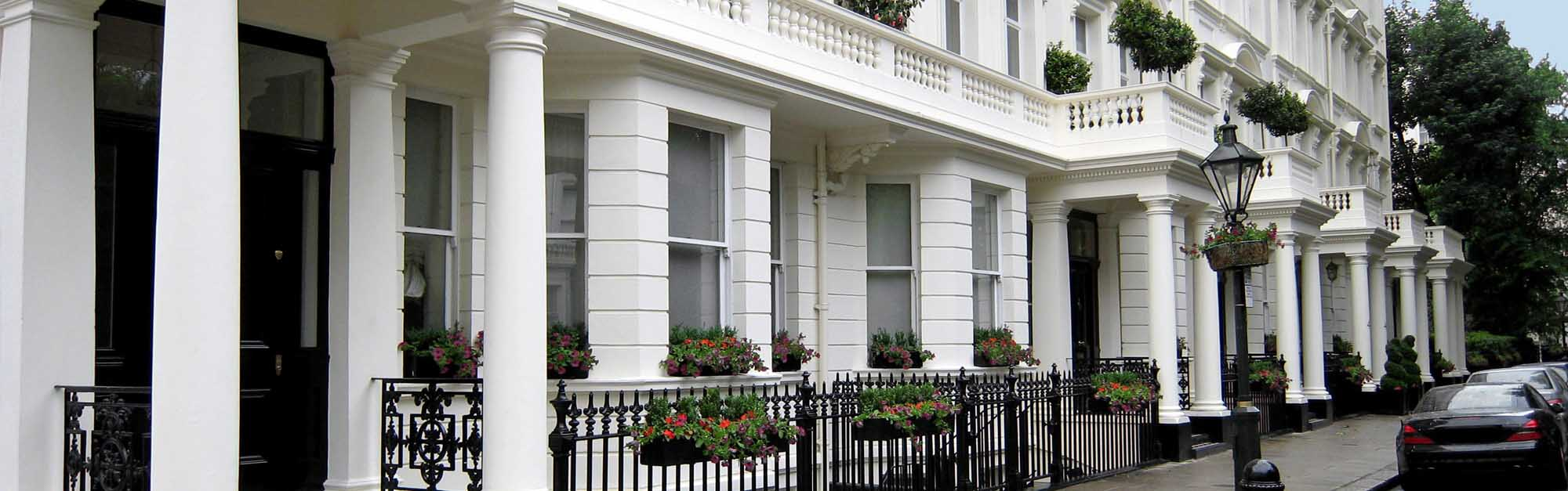 pelham party wall surveyors in london